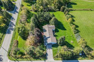 Detached Bungalow for Sale, 9014 Sixth Line, Halton Hills, ON