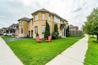 Semi-Detached 2-Storey for Sale, 3360 Ferris St, Burlington, ON
