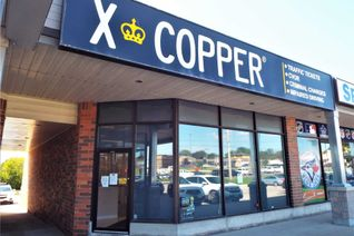 Commercial/Retail for Lease, 22 Stevenson Rd #C3, Oshawa, ON