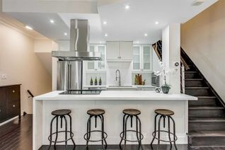 Condo Townhouse Stacked Townhouse for Sale, 30 Stadium Rd #257, Toronto, ON