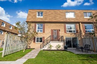 Condo Townhouse 3-Storey for Sale, 321 Blackthorn St #78, Oshawa, ON