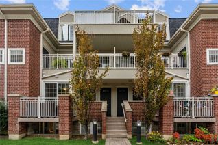 Condo Townhouse Stacked Townhouse for Sale, 2320 Gerrard St E #117, Toronto, ON