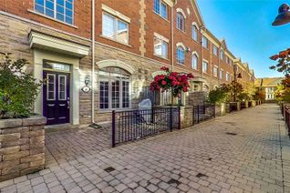 Condo Townhouse 3-Storey for Sale, 8 Brighton Pl #33, Vaughan, ON