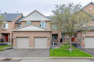 Condo Townhouse 2-Storey for Sale, 108 Alameda Circ, Vaughan, ON