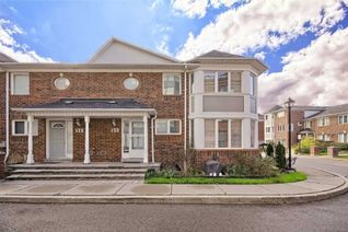 Condo Townhouse 2-Storey for Sale, 18 Clark Ave #133, Vaughan, ON