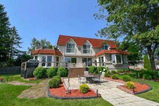 Detached 2-Storey for Rent, 19 Pinetree Crt, Ramara, ON