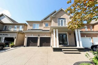 Detached 2-Storey for Sale, 306 Father Tobin Rd, Brampton, ON