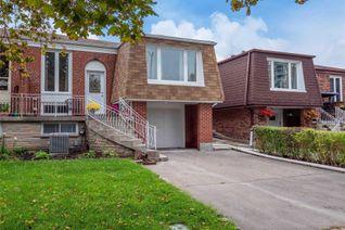 Semi-Detached Bungalow for Sale, 59 Longbourne Dr, Toronto, ON