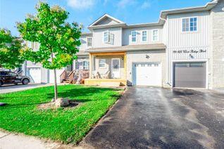 Common Element Condo 2-Storey for Sale, 800 West Ridge Blvd #100, Orillia, ON