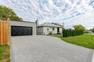 Detached Bungalow for Sale, 42 Boem Ave, Toronto, ON