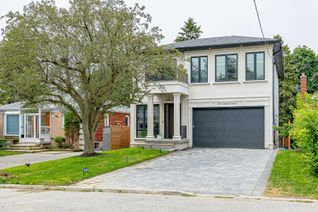Detached 2-Storey for Sale, 38 Compton Dr, Toronto, ON