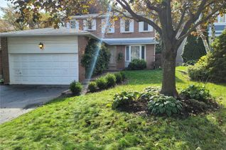 Detached 2-Storey for Rent, 217 Orchard Heights Blvd, Aurora, ON