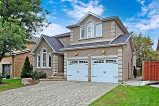 Detached 2-Storey for Rent, 120 Hidden Trail Ave, Richmond Hill, ON