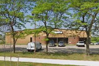 Industrial for Lease, 600 Thornton Rd S #2, Oshawa, ON
