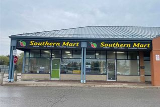 Convenience/Variety for Sale, 100 Westney Rd, Ajax, ON