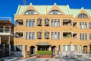 Condo Townhouse 2-Storey for Sale, 338 Davenport Rd #102, Toronto, ON