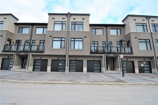 Condo Townhouse 3-Storey for Sale, 2550 Castlegate Crossing Dr #208, Pickering, ON