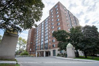 Condo Apartment for Sale, 1665 Victoria Park Ave #1002, Toronto, ON