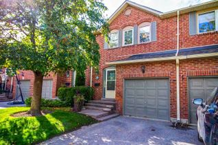 Condo Townhouse 2-Storey for Rent, 16 Beaumont Pl, Vaughan, ON