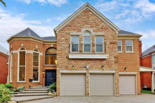 Detached 2-Storey for Sale, 5 Highview Cres, Richmond Hill, ON