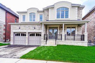 Detached 2-Storey for Rent, 213 Danny Wheeler Blvd, Georgina, ON