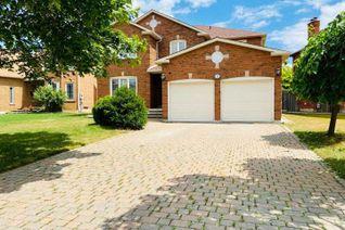 Detached 2-Storey for Rent, 62 Hyde Park Dr, Richmond Hill, ON
