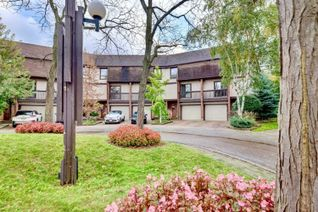 Condo Townhouse 3-Storey for Sale, 1060 Walden Circ #30, Mississauga, ON