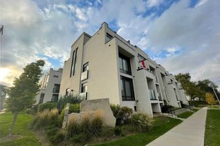 Condo Townhouse Stacked Townhouse for Rent, 130 Widdicombe Hill Blvd #418, Toronto, ON