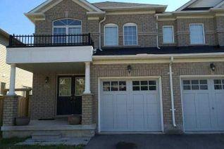 Semi-Detached 2-Storey for Rent, 3230 Sharp Rd, Burlington, ON