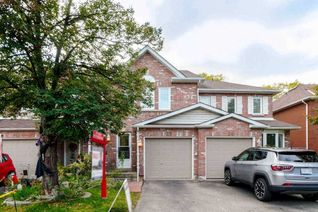 Condo Townhouse 2-Storey for Sale, 6050 Bidwell Tr #25, Mississauga, ON
