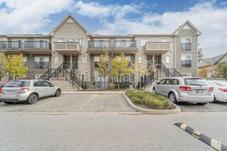Condo Townhouse Stacked Townhouse for Sale, 2891 Rio Crt #77, Mississauga, ON