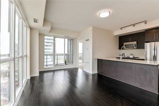 Condo Apartment for Rent, 4011 Brickstone Mews #1007, Mississauga, ON