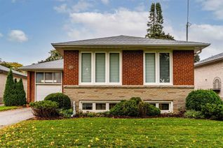 Detached Bungalow for Sale, 50 Tewsley Pl, Toronto, ON