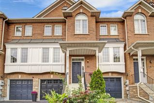 Condo Townhouse 2-Storey for Sale, 165 Fieldstone Dr #10, Vaughan, ON