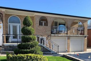 Detached Bungalow-Raised for Rent, 99 Willis Rd, Vaughan, ON