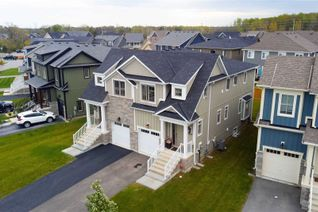 Semi-Detached 2-Storey for Rent, 351 Yellow Birch Cres, Blue Mountains, ON