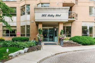 Condo Apartment for Sale, 265 Ridley Blvd #210, Toronto, ON