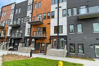 Condo Townhouse Stacked Townhouse for Rent, 400 The East Mall Dr #302A, Toronto, ON
