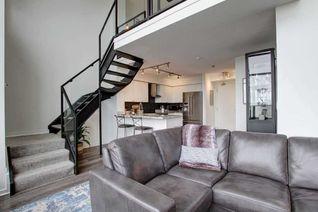 Condo Apartment Loft for Rent, 250 Manitoba St #617, Toronto, ON