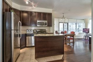Condo Apartment for Rent, 225 Webb Dr #406, Mississauga, ON