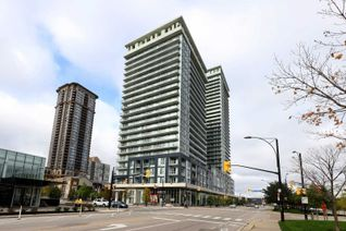 Condo Apartment for Rent, 365 Prince Of Wales Dr #301, Mississauga, ON
