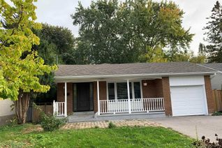 Detached Bungalow for Rent, 246 Altamira Rd, Richmond Hill, ON