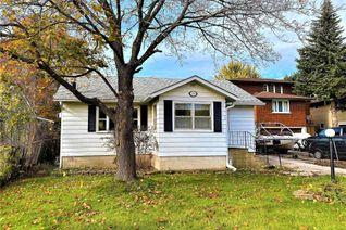 Detached Bungalow for Rent, 708 Lake Dr, Georgina, ON