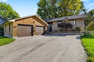 Detached Bungalow for Sale, 3 South Island Tr, Ramara, ON