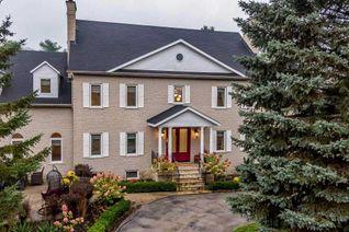 Detached 2-Storey for Sale, 12494 Regional Rd 25 Rd, Halton Hills, ON