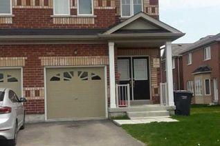 Semi-Detached 2-Storey for Rent, 16 Marjorie Crt, Brampton, ON