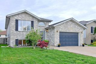 Detached Bungalow-Raised for Sale, 4257 Northwood Lake Dr, Windsor, ON