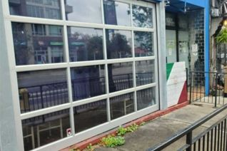 Commercial/Retail for Lease, 1661 Bloor St W #Lower, Toronto, ON