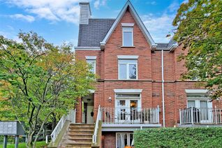 Condo Townhouse Stacked Townhouse for Sale, 1 Sudbury St #101, Toronto, ON