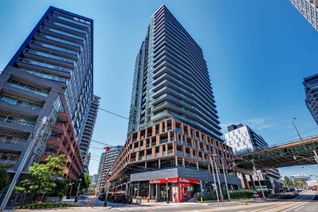 Condo Apartment for Rent, 20 Bruyeres Mews #707, Toronto, ON